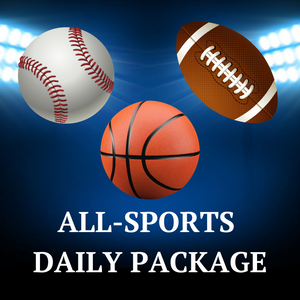 All Sports Daily Package
