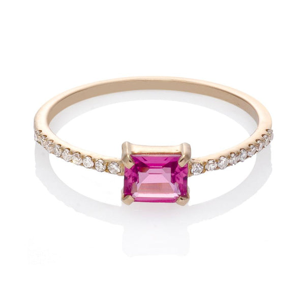 ADORN RING, PINK TOURMALINE, GOLD.jpg