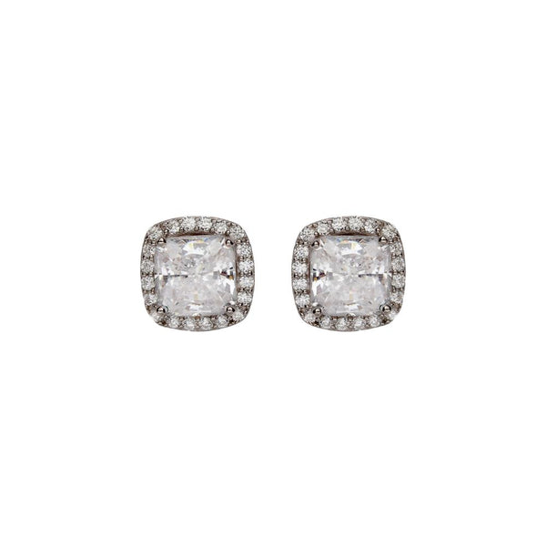 Cushion Stud Earring OS.jpg