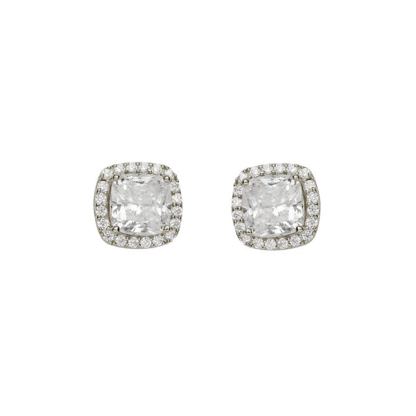 Cushion Stud Earring SS.jpg