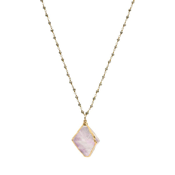 Florite _ Pyrite Necklace, L.jpg