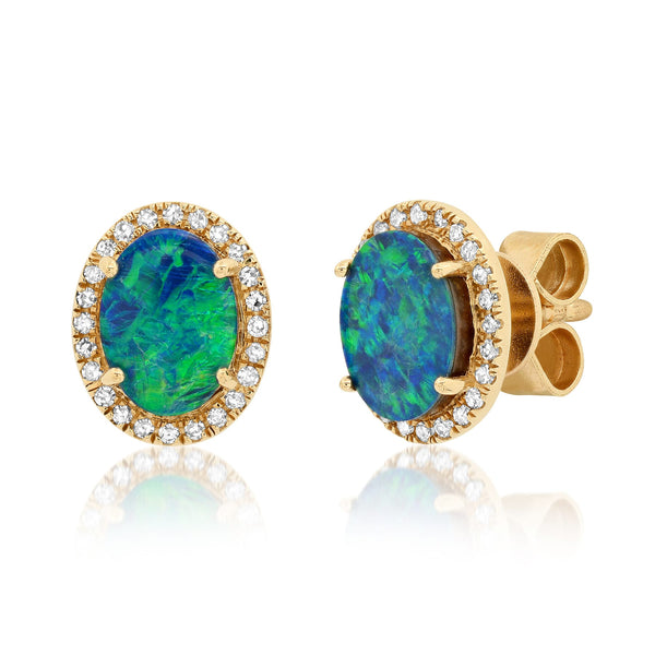 GREATNESS STUDS, OPAL