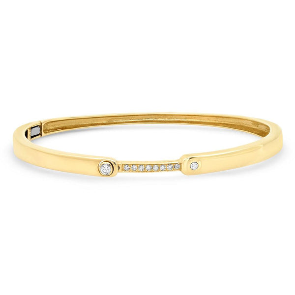 Idealist Diamond Bracelet, Gold.jpg