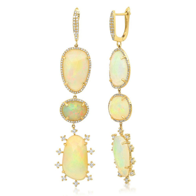 Incandescent Earring, Gold.jpg