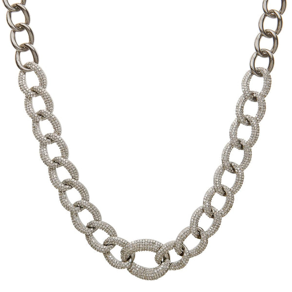 ATTENTIVE NECKLACE, BRSS