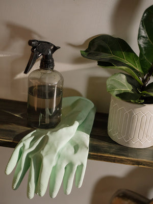 5 Easy Eco-Friendly Tips For Cleaning Your Home