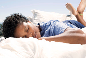 5 Quick Tips for Assessing Your Sleep!