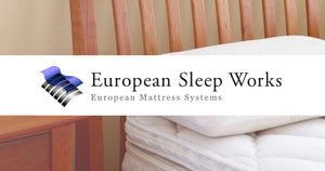 Partnership with European Sleep Works!