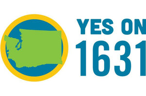 Yes - We support a cleaner planet!