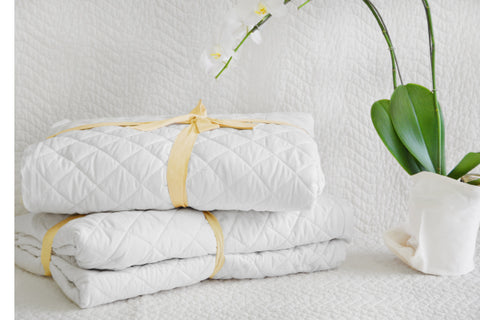 Natural and Organic Mattress Pads