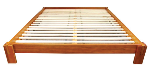 air circulation tatami bed frame