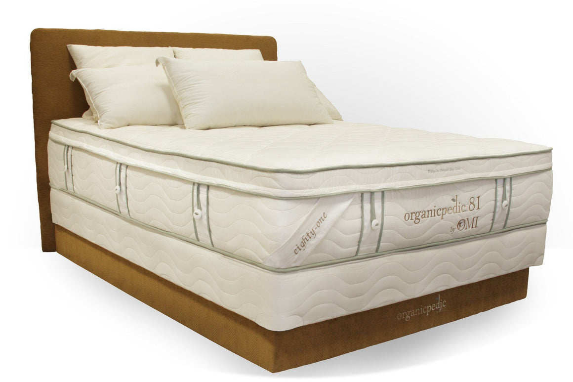 81 Mattress By OMI