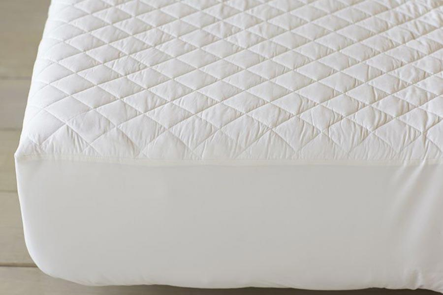 Coyuchi Mattress Pad