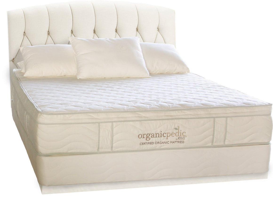 Duo Mattress By OMI