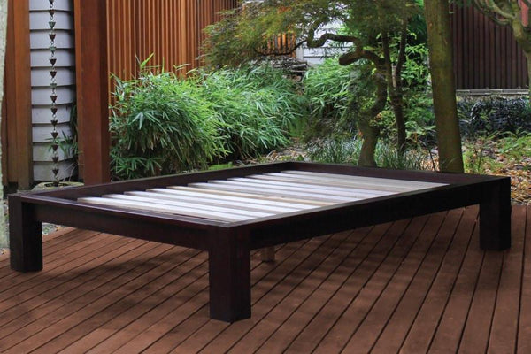 Furniture & Frames - Tatami Bed Frame