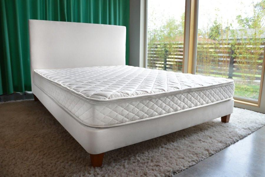 Latex - Zoned Organic Latex Mattress