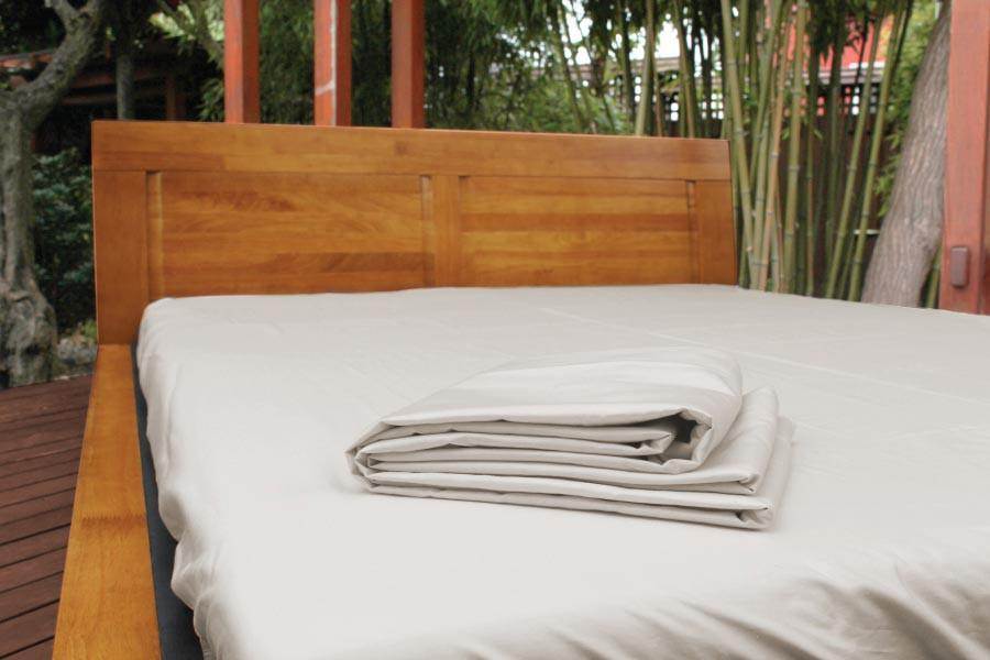 Linens - Fitted Shikibuton Sheets
