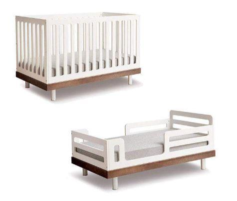 Maple-bed-frames - Classic Crib Conversion Kit