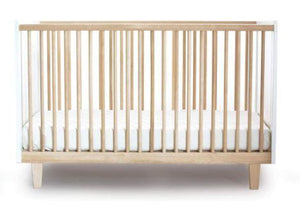 Maple-bed-frames - Rhea Crib