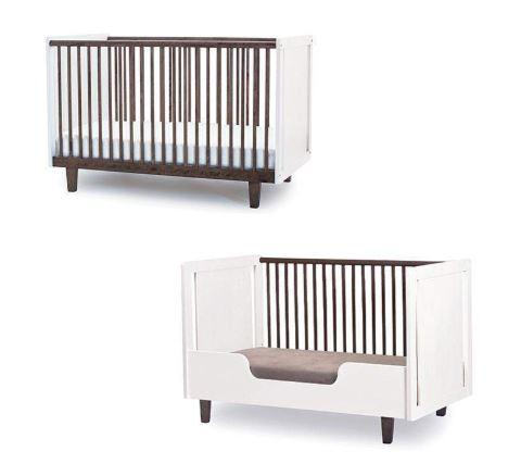 Maple-bed-frames - Rhea Crib Conversion Kit