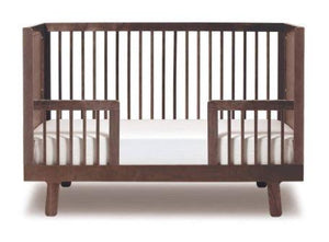 Maple-bed-frames - Sparrow Crib Conversion Kit