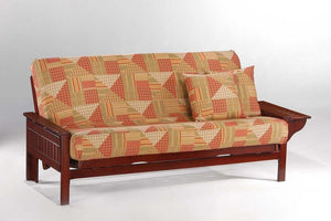 Night & Day Frame - Seattle Folding Futon Frame