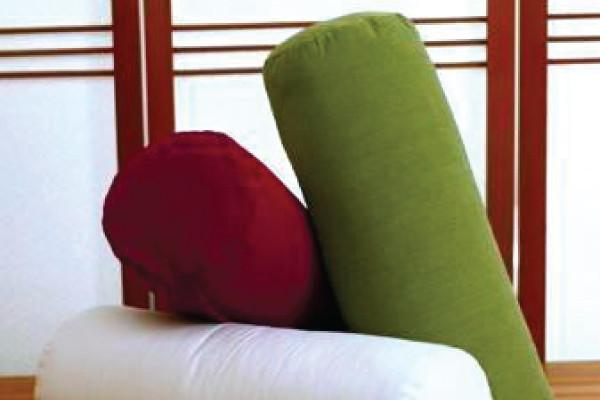 Pillows - Organic Bolster Inserts