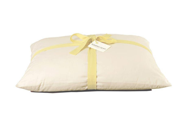 Pillows - Organic Cotton & Kapok Pillows