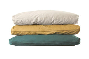 Pillows - Organic Zabuton Inserts