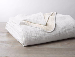 Soft Goods - Comforters & Blankets - Cozy Cotton Blanket