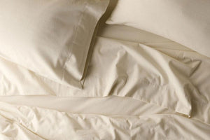 Soft Goods - Duvets - Cloud Brushed Flannel Duvet Covers