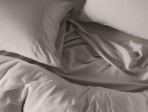 Soft Goods - Duvets - Sateen Duvet Cover