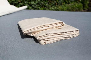 Soft Goods - Organic Dust Mite Mattress And Topper Covers