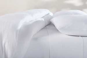 Soft Goods - Sheets - Jersey Sheet Set