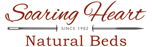 Soaring Heart Natural Bed Company