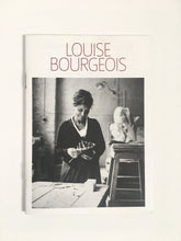 Load image into Gallery viewer, Louise Bourgeois at Tate Modern - Exhibition guide and history