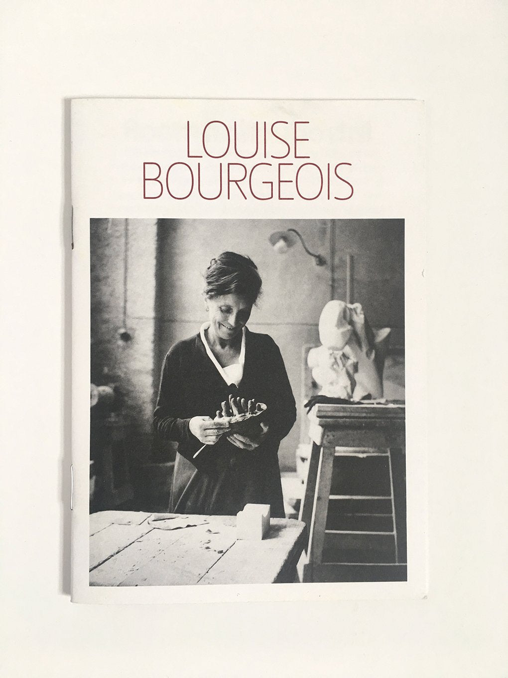 Louise Bourgeois at Tate Modern - Exhibition guide and history