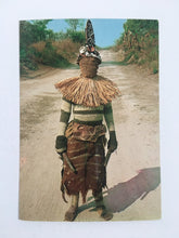 Load image into Gallery viewer, Musee Royal de L'Afrique Central, Tervuren - Postcard
