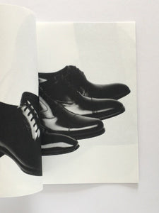 Karl Holmqvist - Men's shoes selection - Fanzine