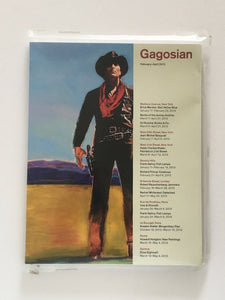 Gagosian Magazine February-April 2013