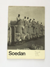Load image into Gallery viewer, Soedan. Overview of Sudan. In Dutch. 1981