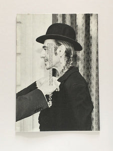 Edie McKay - John Galliano, I love you so much - Fanzine