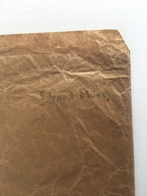 Load image into Gallery viewer, RARE - Paper bag from Munch Museum, Oslo, Norway
