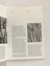 Load image into Gallery viewer, Wofgang Tillmans at Tate Britain, 2003 - Exhibition catalogue