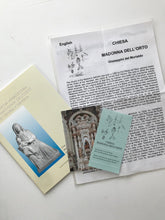 Load image into Gallery viewer, Chiese Madonna Dell'Orto church in Venice - Guide and special items