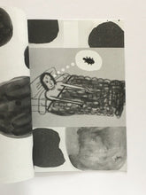 Load image into Gallery viewer, Amy Sillman - Insomnia - Fanzine