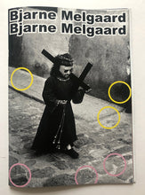 Load image into Gallery viewer, No Fisting Tonight by Bjarne Melgaard - Fanzine
