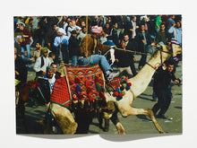 Load image into Gallery viewer, SadZine #12 MY RIOT CAIRO BAD MAN ON CAMEL By 