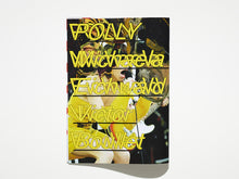 Load image into Gallery viewer, Polly by Michaela Eichwald & Victor Boullet Fanzine w poster