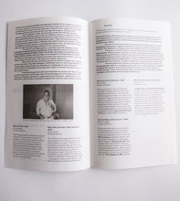 Load image into Gallery viewer, Lucian Freud - Exhibition catalogue from 'The Self-Portraits' at the Royal Academy, London 2019